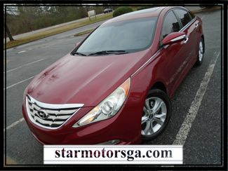 "2011 Hyundai Sonata Ltd w/17"" Wheels in Alpharetta, GA 30004"