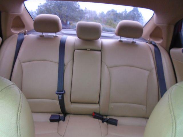 2011 Hyundai Sonata Ltd w/17 Wheels in Alpharetta, GA 30004