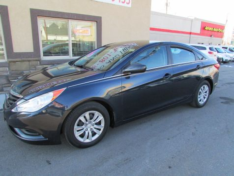 2011 Hyundai Sonata GLS in , Utah