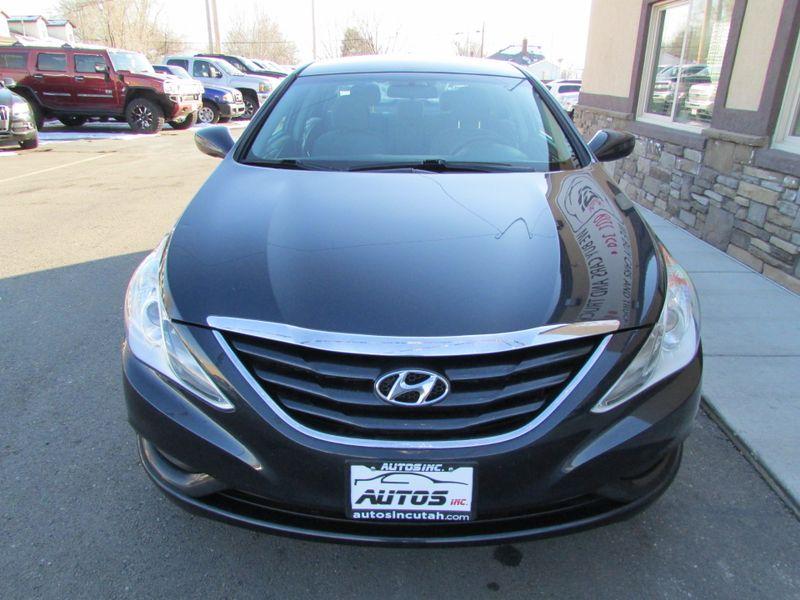 2011 Hyundai Sonata GLS  city Utah  Autos Inc  in , Utah