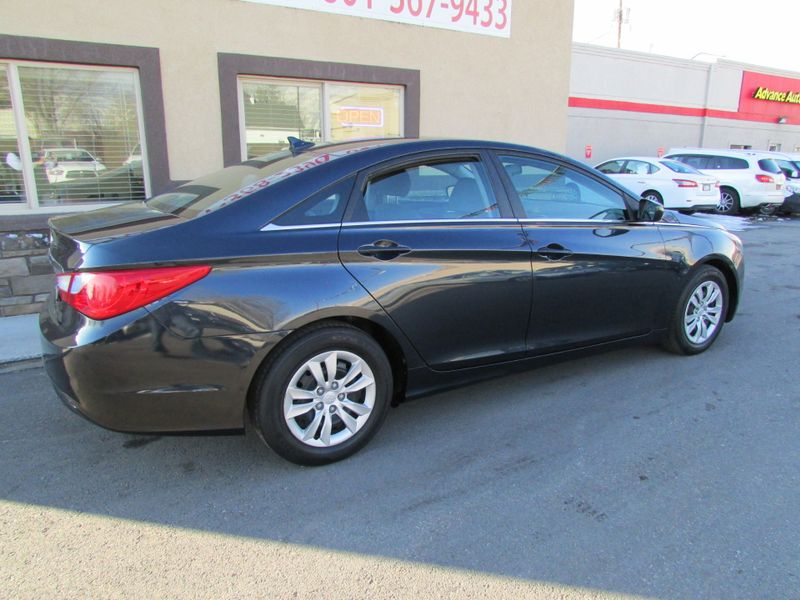 2011 Hyundai Sonata GLS  city Utah  Autos Inc  in , Utah
