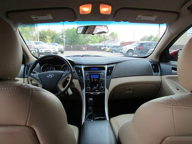 2011 Hyundai Sonata GLS Sedan in American Fork, Utah 84003