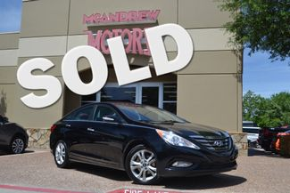 2011 Hyundai Sonata Ltd w/Wine Int in Arlington, TX Texas, 76013