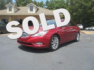 2011 Hyundai Sonata Ltd Batesville, Mississippi