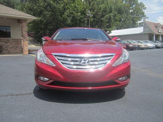 2011 Hyundai Sonata Ltd Batesville, Mississippi 4