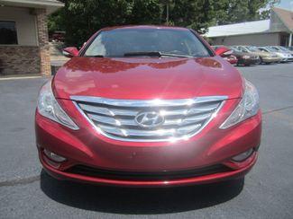 2011 Hyundai Sonata Ltd Batesville, Mississippi 10