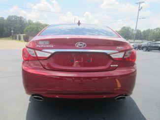 2011 Hyundai Sonata Ltd Batesville, Mississippi 11