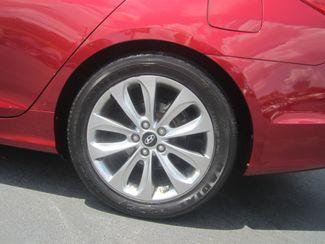 2011 Hyundai Sonata Ltd Batesville, Mississippi 14