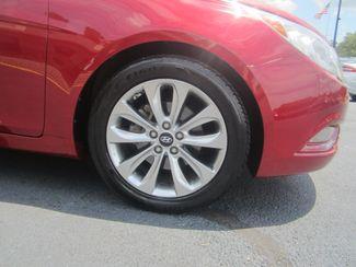 2011 Hyundai Sonata Ltd Batesville, Mississippi 16