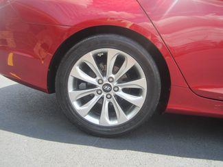 2011 Hyundai Sonata Ltd Batesville, Mississippi 17