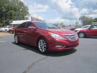 2011 Hyundai Sonata Ltd Batesville, Mississippi 1