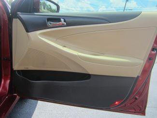 2011 Hyundai Sonata Ltd Batesville, Mississippi 33