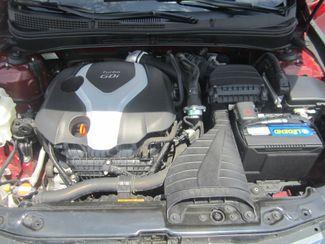 2011 Hyundai Sonata Ltd Batesville, Mississippi 38
