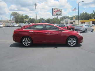 2011 Hyundai Sonata Ltd Batesville, Mississippi 3
