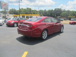 2011 Hyundai Sonata Ltd Batesville, Mississippi 7