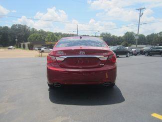 2011 Hyundai Sonata Ltd Batesville, Mississippi 5