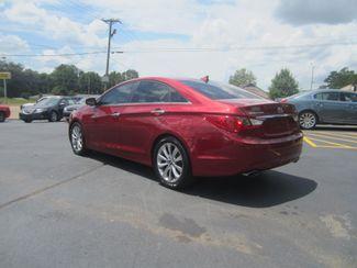 2011 Hyundai Sonata Ltd Batesville, Mississippi 6