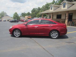 2011 Hyundai Sonata Ltd Batesville, Mississippi 2