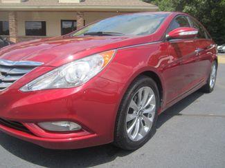 2011 Hyundai Sonata Ltd Batesville, Mississippi 8
