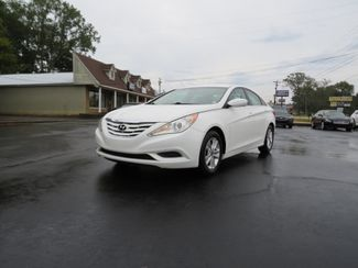 2011 Hyundai Sonata GLS Batesville, Mississippi 2