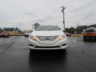 2011 Hyundai Sonata GLS Batesville, Mississippi 4