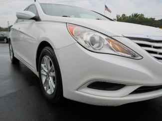 2011 Hyundai Sonata GLS Batesville, Mississippi 8