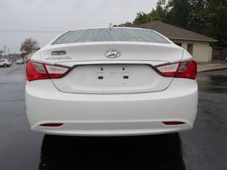 2011 Hyundai Sonata GLS Batesville, Mississippi 11