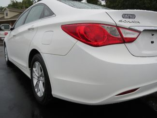 2011 Hyundai Sonata GLS Batesville, Mississippi 12