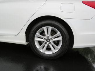 2011 Hyundai Sonata GLS Batesville, Mississippi 14