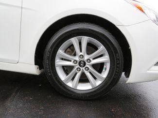 2011 Hyundai Sonata GLS Batesville, Mississippi 16