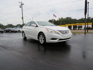 2011 Hyundai Sonata GLS Batesville, Mississippi 3