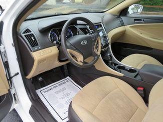 2011 Hyundai Sonata GLS Batesville, Mississippi 21
