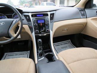 2011 Hyundai Sonata GLS Batesville, Mississippi 23