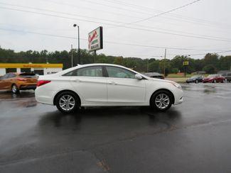 2011 Hyundai Sonata GLS Batesville, Mississippi 1