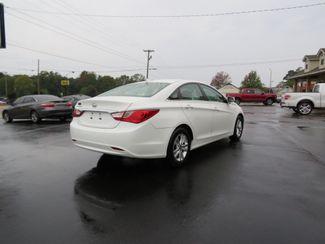 2011 Hyundai Sonata GLS Batesville, Mississippi 7