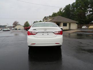 2011 Hyundai Sonata GLS Batesville, Mississippi 5