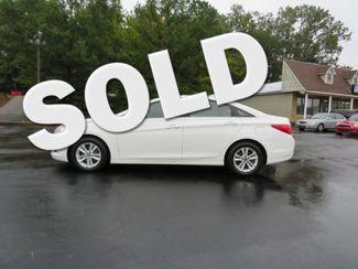 2011 Hyundai Sonata GLS Batesville, Mississippi