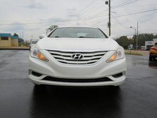 2011 Hyundai Sonata GLS Batesville, Mississippi 10