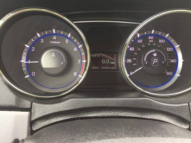 2011 Hyundai Sonata GLS PZEV in Boerne, Texas 78006
