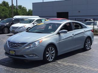 2011 Hyundai Sonata SE | Champaign, Illinois | The Auto Mall of Champaign in Champaign Illinois