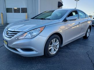 2011 Hyundai Sonata GLS | Champaign, Illinois | The Auto Mall of Champaign in Champaign Illinois