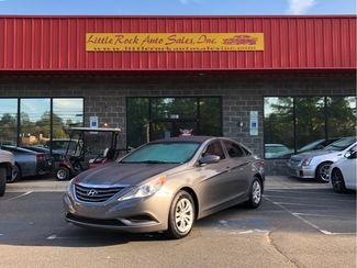 2011 Hyundai Sonata GLS  city NC  Little Rock Auto Sales Inc  in Charlotte, NC