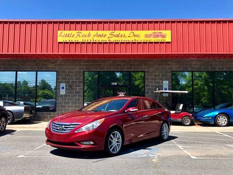 2011 Hyundai Sonata Ltd in Charlotte, NC