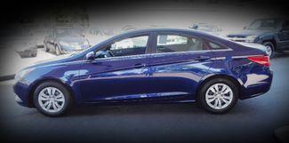 2011 Hyundai Sonata GLS Chico, CA 1