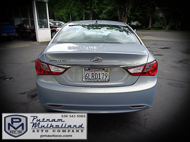 2011 Hyundai Sonata GLS Chico, CA 5