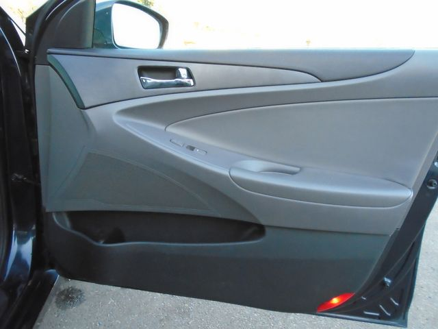 2011 Hyundai Sonata SE Limited 2.0 Turbo Chico, CA 12