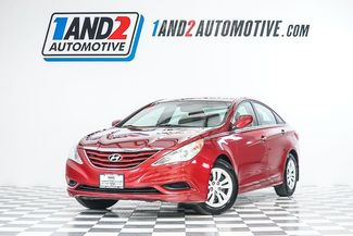 2011 Hyundai Sonata GLS in Dallas TX