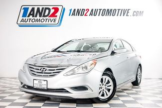 2011 Hyundai Sonata in Dallas TX