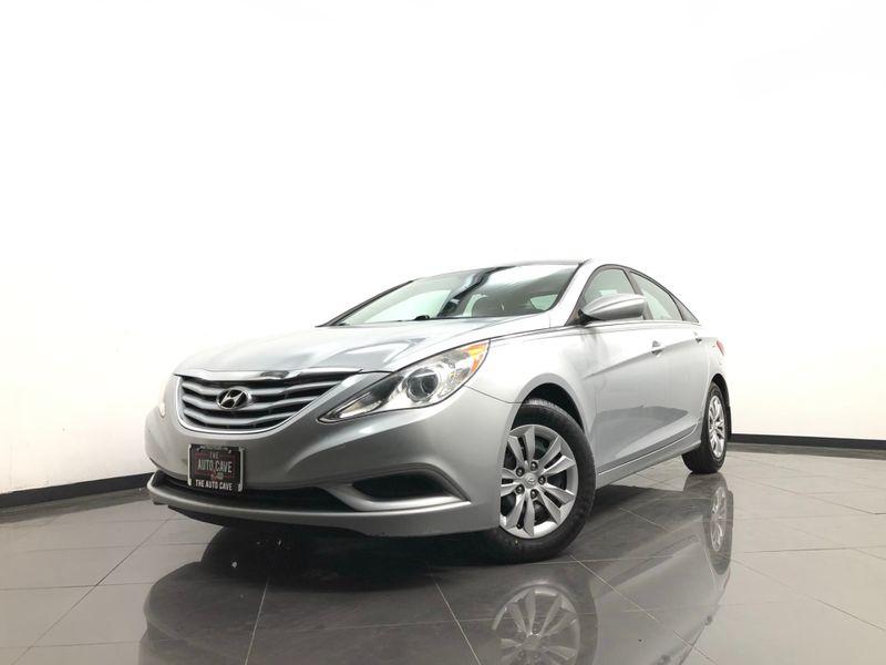 2011 Hyundai Sonata *Get APPROVED In Minutes!*   The Auto Cave in Dallas