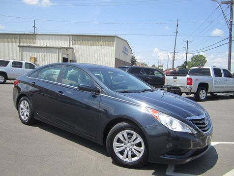 2011 Hyundai Sonata GLS in Fort Smith, AR